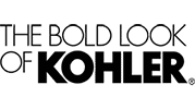 Logo for Kohler products