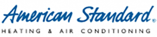 Logo of American Standard HVAC systems